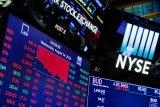 Saham-saham Wall Street dibuka jatuh seiring reli besar-besaran sesi sebelumnya
