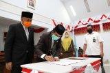 DPRD paripurna LKPj Bupati Bantaeng tahun 2019