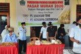 Disperindag Sulawesi Utara gelar pasar murah hadapi Lebaran