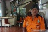 Warga Solo korban PHK mudik jalan kaki dari Jakarta ke Solo