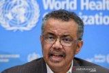 WHO: Virus corona akan berdampak hingga jangka waktu lama