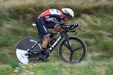 Terbukti positif gunakan doping, pebalap sepeda Jarlinson Pantano diskors empat tahun