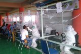 Warga Lingga meninggal di Batam terkonfirmasi terpapar COVID-19