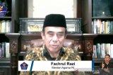 Menag: Pandemi COVID-19 jangan kurangi kegembiraan merayakan Idul Fitri
