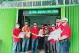 MUI  salurkan 100 paket beras dari warga Tionghoa untuk pegawai syara