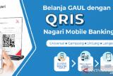 Bank Nagari ajak nasabah transaksi secara online selama libur lebaran