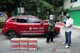 MG Motor Indonesia bantu masyarakat terdampak COVID-19