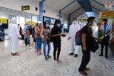 KBRI Colombo pulangkan 211 WNI ke Tanah Air