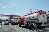 Pertamina menjamin kebutuhan BBM dan LPG di Kalimantan