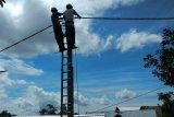 PLN nyalakan Dusun Terluar Sumbawa di Penghujung Ramadhan