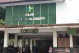 Tiga rumah sakit rujukan COVID-19 di Bantul penuh