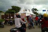 Pemudik dari Makassar didominasi warga daerah tetangga Sulsel