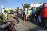 PSBB COVID-19 di Kota Makassar berakhir hari ini