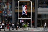 NBA izinkan pesan sosial disematkan di atas nomor punggung jersey