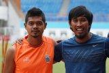 Bepe - Budi Sudarsono duet berbahaya Persija Jakarta di zamannya