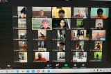 Berikut 44 nama-nama pemain Timnas U-19 ikuti pemusatan latihan secara virtual