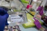 Pemerintah berencana menggunakan tes cepat antigen