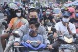 Pertambahan kasus COVID-19 di Jakarta masih 100-an orang per hari