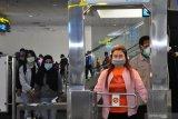 Kasus WNI terjangkit COVID-19 di Malaysia meningkat tajam