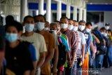 KBRI Abu Dhabi bantu kepulangan pekerja migran Indonesia