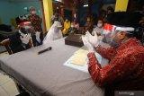 Kemenag : Minat menikah di Sulsel mulai meningkat