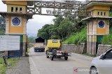 Arus kendaraan di jalur selatan Jateng masih landai