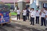 77 ribu KK di Kabupaten Ogan Komering Ilir terima bantuan sosial tahap kedua