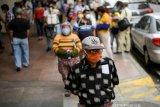 Warga pribumi Ekuador sandera polisi, tuntut jenazah pemimpin dikembalikan