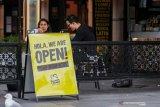 Australia terpecah soal pembukaan perbatasan dalam negeri