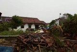 Dua tewas akibat amukan puting beliung di Tulangbawang