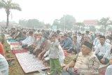 Kemenag ajak seluruh umat Islam di Palangka Raya laksanakan shalat Idul Fitri di rumah