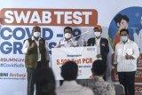 Swab Test Covid-19 Gratis BNI