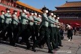 Kampanye antikorupsi digalakkan, 19 polisi di China dipecat