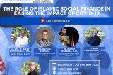 Keuangan Sosial Islam berperan besar ringankan dampak pandemi COVID-19
