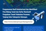 Pelabuhan Pesawan Masuki Tahap Inventarisasi dan Identifikasi Lahan