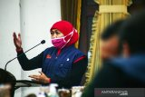 Gubernur sarankan silaturahim Idul Fitri secara virtual