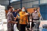 Stok beras Bulog Kuala Kurun aman sampai Agustus 2020