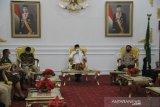 Gubernur Bengkulu larang pejabat gelar open house