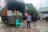 44.192 paket sembako disalurkan Disdagperin Bengkalis di 11 Kecamatan
