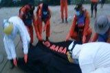 Tim SAR gabungan temukan jasad ABK KM Arhan di Kali Kumbe Merauke