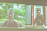 Moeldoko dialog virtual dengan Menteri Senior Singapura mengenai COVID-19