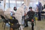 Korem 172/PWY Jayapura gelar rapid test prajurit TNI dan keluarga