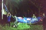 Satpol PP Kapuas tertibkan spanduk ilegal