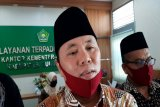 Kemenag Gunung Kidul mengimbau warga Shalat Id di rumah