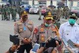 Polda Papua harapkan Shalat Id bersama ditiadakan untuk cegah COVID-19