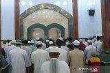 Hari ini,  Jamaah Al Muhdlor Tulungagung gelar Shalat Id