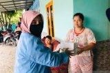 Kolaborasi ACT berbagi menu buka puasa untuk Panti Asuhan Rahmad Hidayatullah Pekanbaru