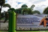 DPR meminta aparat jangan bubarkan Shalat Id