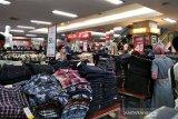 Omzet penjualan pusat perbelanjaan di Kudus turun 70 persen