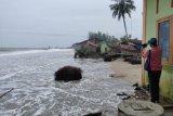 39 rumah di Abdya, Aceh Barat Daya diterjang gelombang pasang